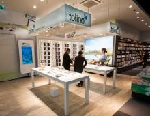 Thalia E-Reader Shops