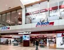 DiTech Flagshipstore SCS