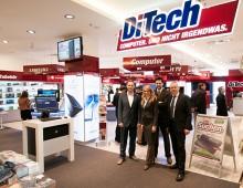 DiTech Shop in Shop