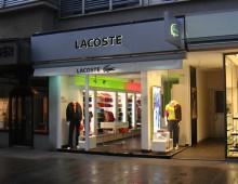 Lacoste Linz
