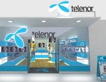 Telenor Partnershop